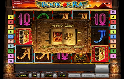 online slot casino book of ra gewinn bilder