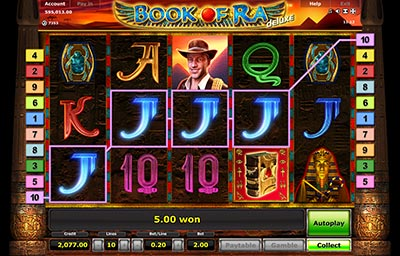 deutsches online casino book of ra echtgeld